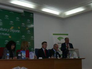 Foto Ángel García López Premio Andalucía Crítica