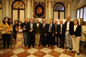 Premio Andalucía Crítica