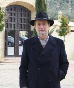Foto José María Vaz de Soto2 de La Opinión de Málaga