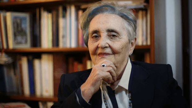 Mariluz Escribano, autora clásica del año 2021 en Andalucía