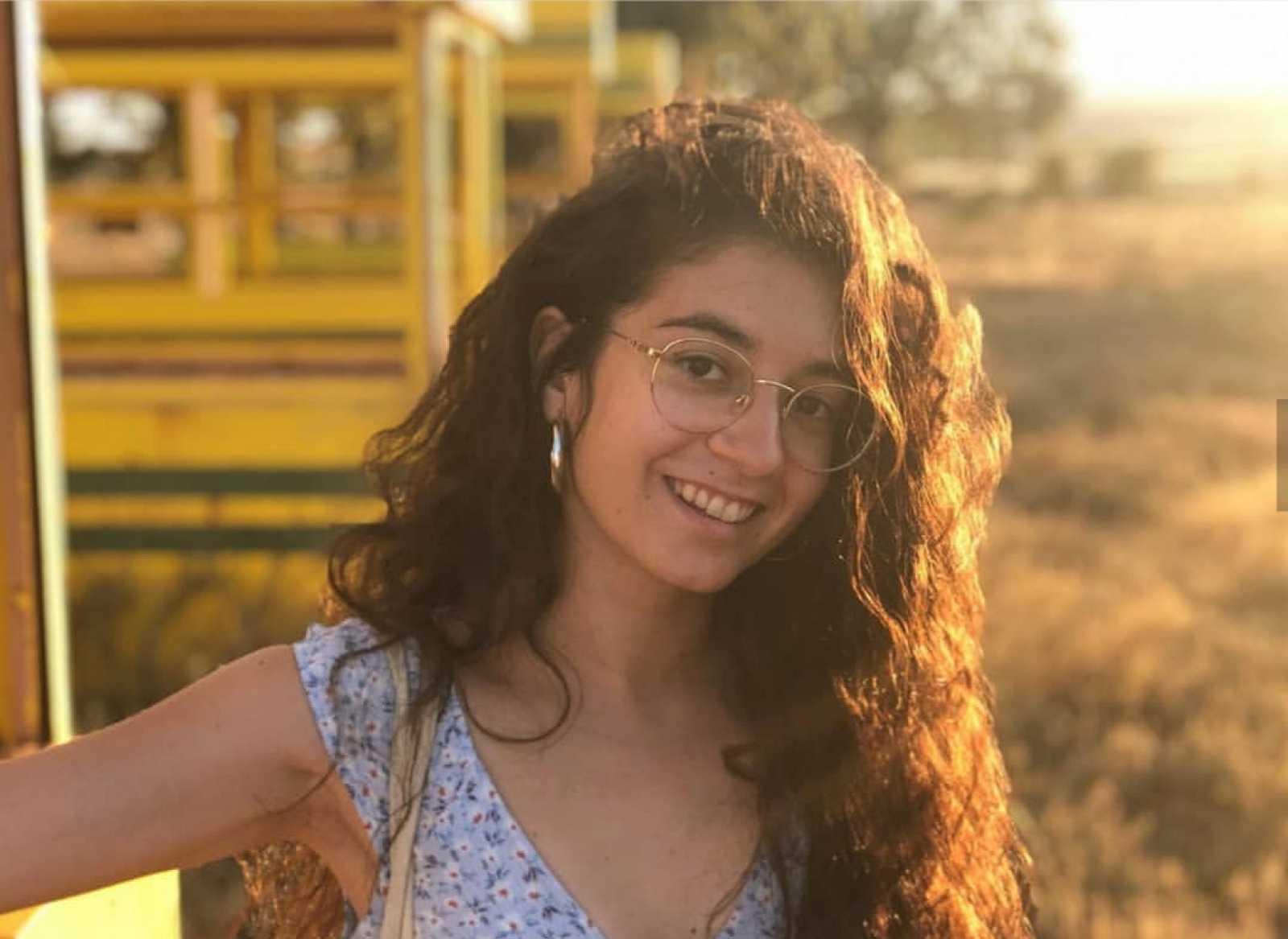 Rosa Berbel García