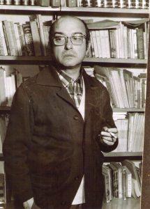 M. Fernández. Años 50