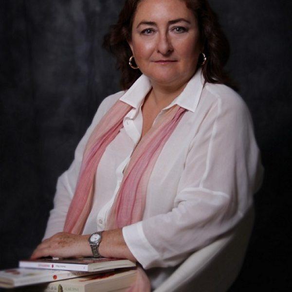 Almudena Villegas Becerril