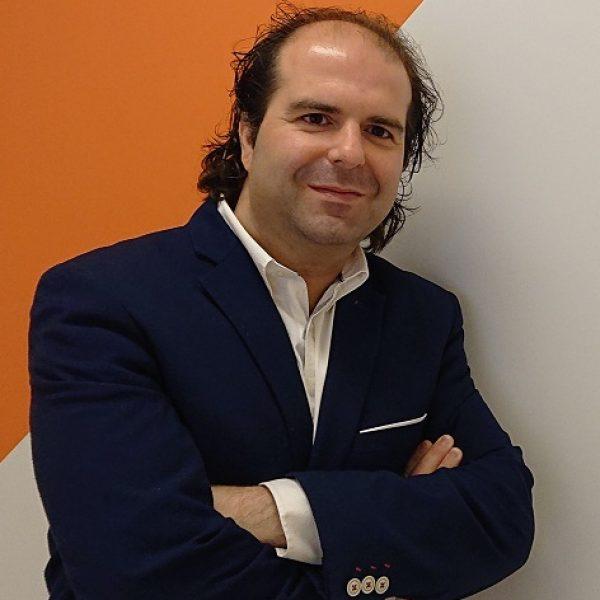 Antonio César Morón