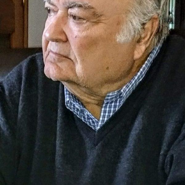 Enrique Morón