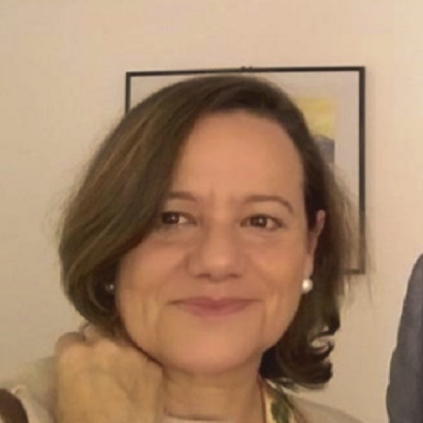 Inmaculada Moreno Hernández