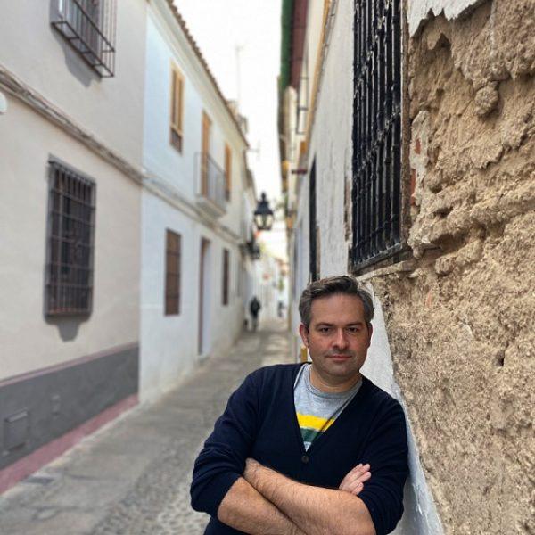 José Miguel García Conde