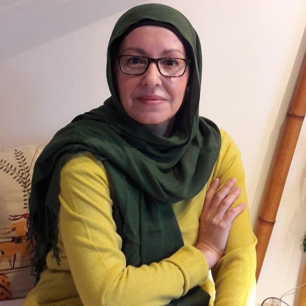 Karima Toufali