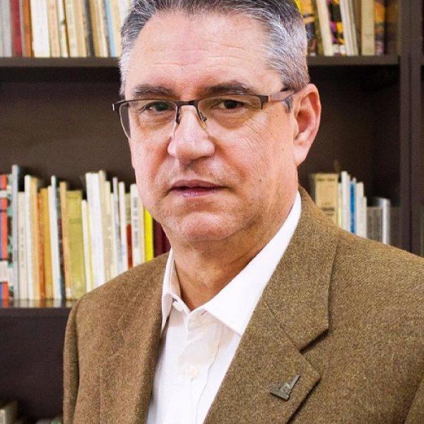 Lorenzo Martínez Aguilar