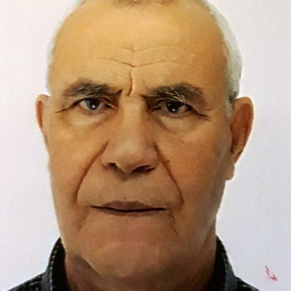 Mohamed Bouissef Rekab