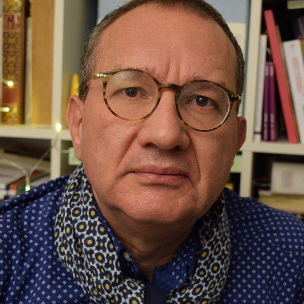 Tomás Sánchez Rubio